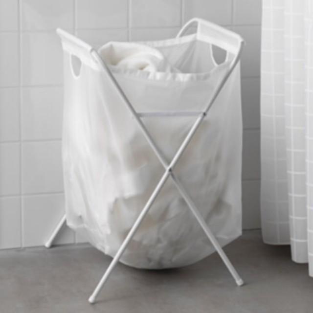 IKEA JALL Laundry bag / keranjang laundry