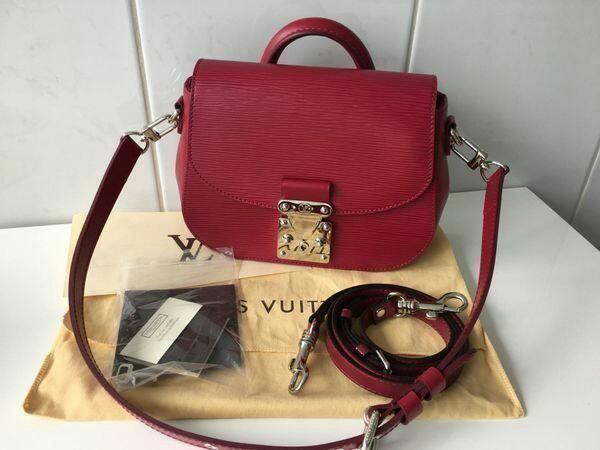 Louis Vuitton Eden Bag