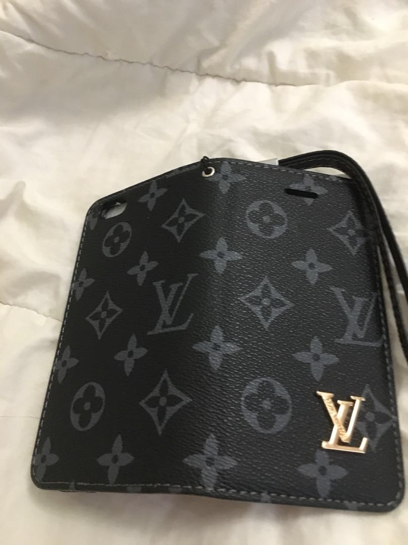 Lv phone cover case iPhone 6 or 6s postage extra $9