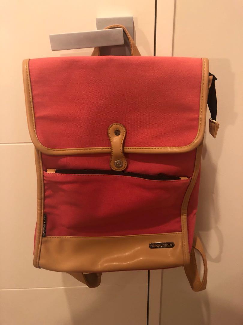 Maki store cute Japanese backpack