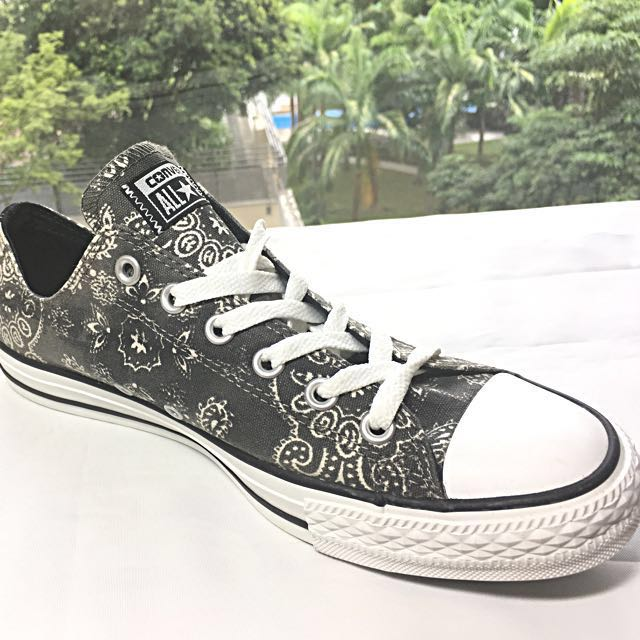 New Converse All Star #Discount50