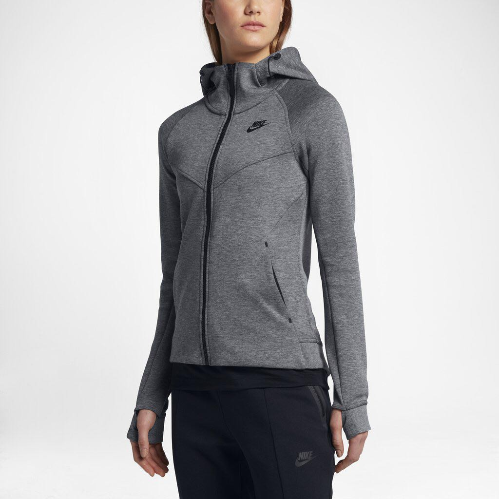 5ec473146aad NIKE Sportswear Tech Fleece women s Hoodie Jacket