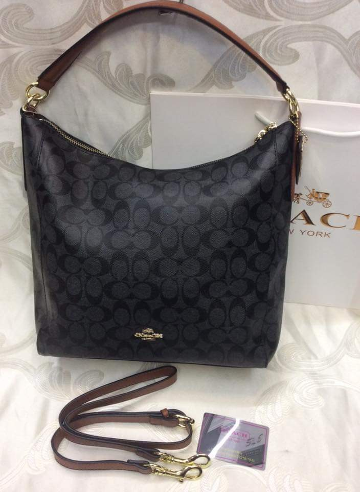 6e962896a509 ... low price original coach bag preloved womens fashion bags wallets on  carousell fafba 3f2c3