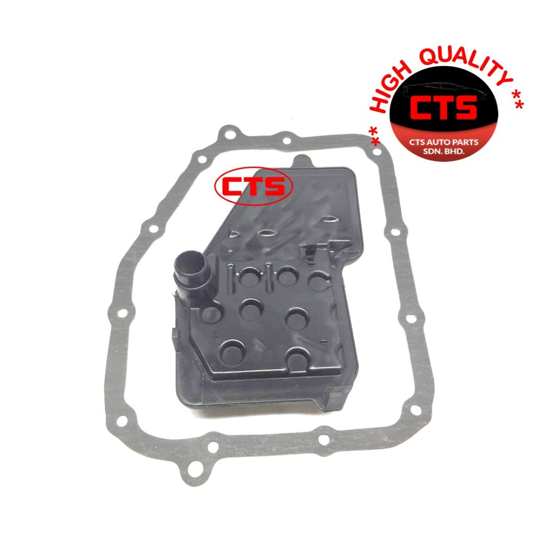 Perodua Myvi 1 3 Auto Transmission Filter with Gasket / Auto filter