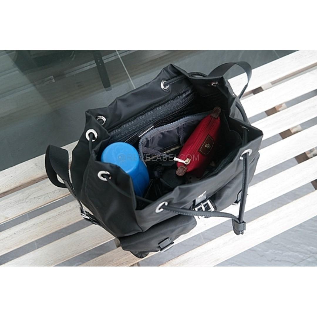edbd610f1694 Prada Classic Backpack 1BZ811 V44 V OOO F0002
