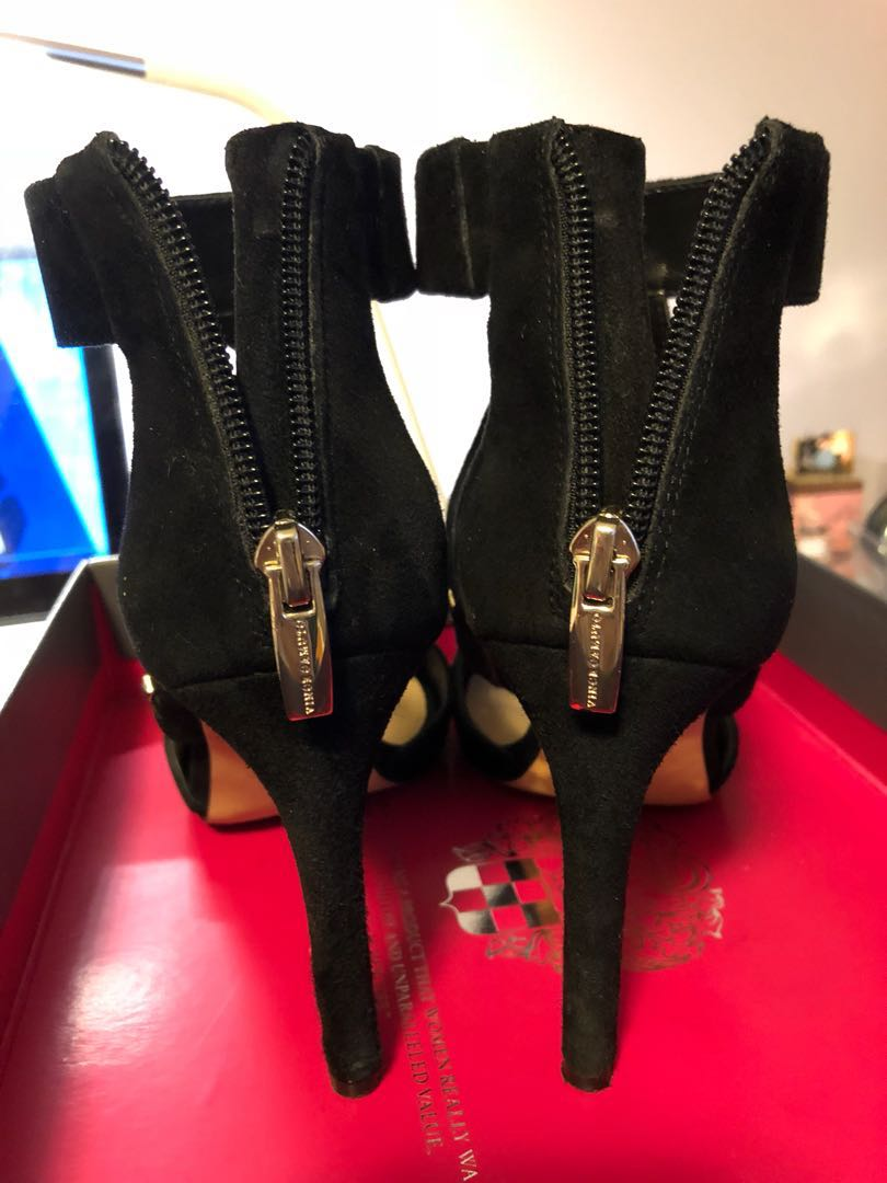 Vince camuto heels *price firm*