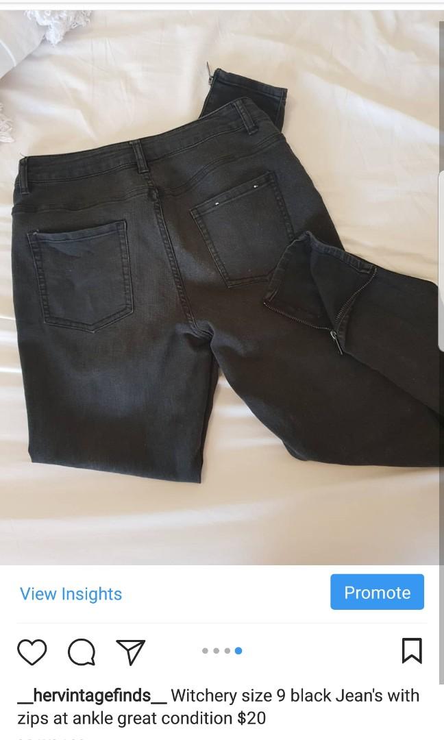 Witchery Jean's