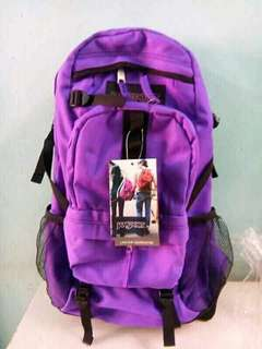 Cordillera Authentic Jansport Bag