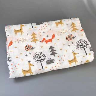 [Instocks] 20+ Designs Swaddles baby Infant Swaddle / Multipurpose Blanket