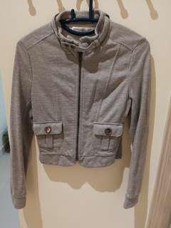Stylist Cropped Jacket