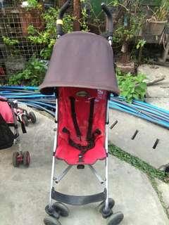 Panchitas boutique hapan surplus stroller