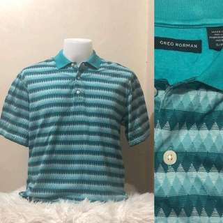 Greg Norman Polo