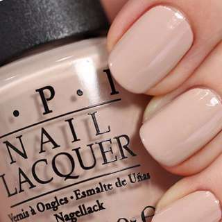 OPI Hawaii - Do You Take Lei Away