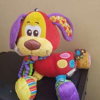 Lamaze toy for babies