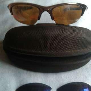 Original Oakley sunglass