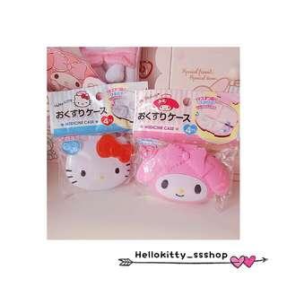 🎀Hello Kitty小藥盒✨
