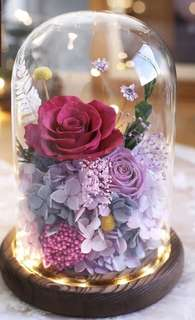 Preserved Flowers - Always in my thoughts