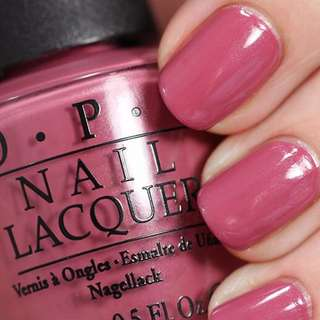 OPI Hawaii - Just Lana Ing Around