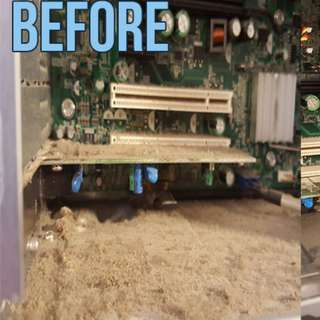 PC Cleaning Service