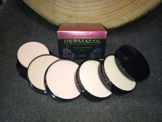 DERMACOL 5IN1 FOUNDATION