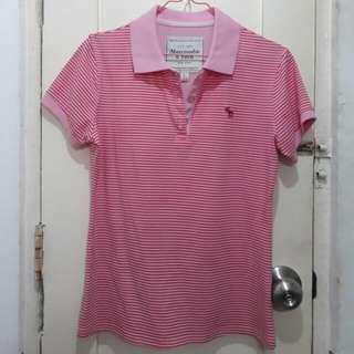 A&F Polo Shirt