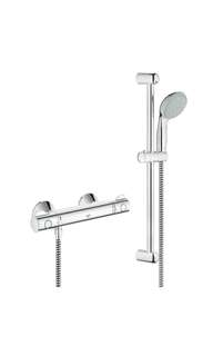 Grohe Grohtherm 800 shower