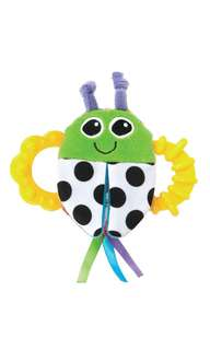 Lamaze Bug Rattle