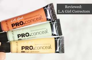 LA Girl Pro Conceal Color Corrector