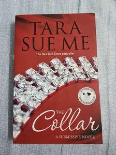 The Collar by Tara Sue Me English Novel