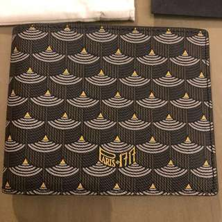 BN Not available in Singapore! Faure La Page Calfskin Bifold Wallet. Not Goyard, Vuitton, Bottega, Gucci, Prada, Chanel.