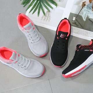 [ADIDAS CEWEK K87] Sepatu Sport Wanita Impor Murah