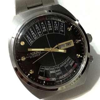 ORIENT (1970S)Automatin Watch