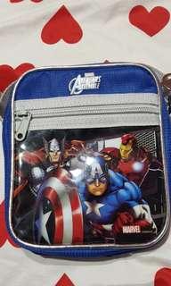 Avengers assemble Sling Bag