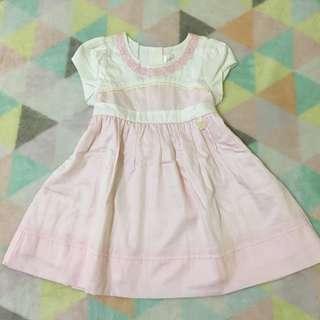 TRUDY & TEDDY Pink Dress BNWT!