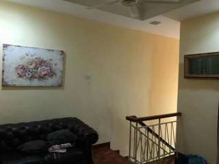 Below Value Double storey house in Puchong Prima
