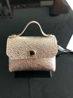 Charles & Keith Coin Holder
