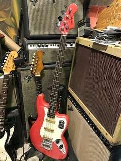 ESP grass roots Bass guitar 韓國製造