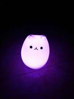 Cat Pat Light (Brand new)