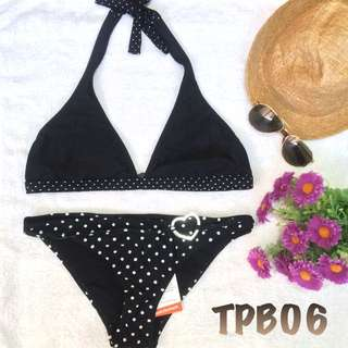 Mix and Match Two piece swimsuit TPB06
