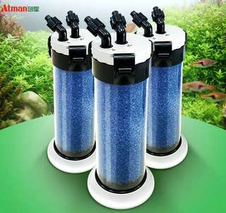 Atman Pre-filter for Aquarium Fish Tank