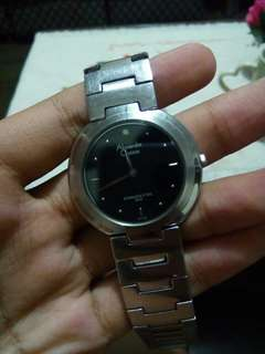 Jual jam tangan Alexander Christie swiss original