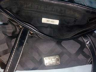 for sale nine west orig bag/used but not abused