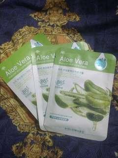 Rorec Aloe Vera Sheet Mask