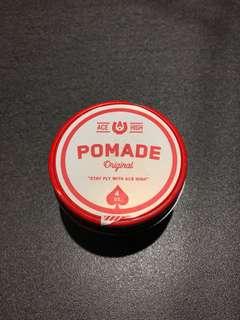 Ace High Original Pomade