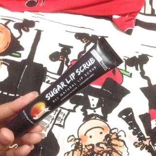 Beauty Treats Lipscrub
