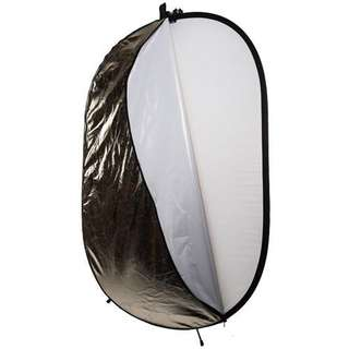 1.5m x 2m - 5 in 1 Reflector