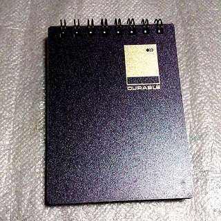 Ring Note Pad