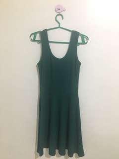 F&H Skater Dress