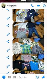 Assorted ladies and kids clothes 20 odd no choose  and good conditioned clothes