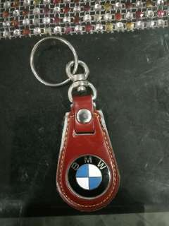 BMW keychain (RED)